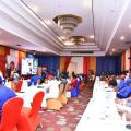 Africa Polio Free Certification Celebration