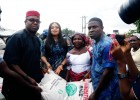 Easter Smiles for Widows Courtesy Sir Emeka Offor Foundation