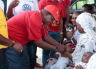 Sir Emeka Offor Foundation joins Rotary to mark World Polio Day